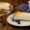 Tradičný cheesecake