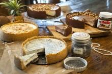 Spojili sme hádam tie najlepšie chute – vanilkový cheesecake aslovenský...