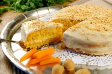 This cake is delicious and has juicy splendor on your desk surface warms long . It...
