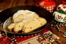 Hoci štóla nie je klasický vianočný koláč, za vyskúšanie určite stojí....